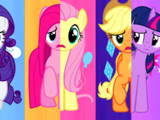 What My Cutie Mark Is Telling Me