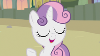 """Sweetie Belle """"we're officially done here"""" S8E6"""