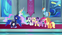 """Twilight """"as long as we're together"""" S9E2"""