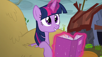 """Twilight """"find the root of the problem"""" S5E23"""