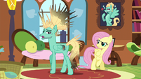 """Zephyr Breeze """"escaped is more like it"""" S6E11"""
