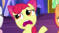 Apple Bloom -...Rainbow Dash...- S9E22