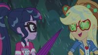 "Applejack ""but she looks so happy"" CYOE13a"