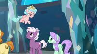 "Cozy Glow ""magic gone from Equestria"" S8E26"