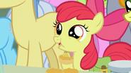 S07E13 Apple Bloom komplementuje smak dżemu