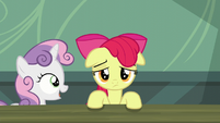 Sweetie Belle -So what do you say-- S5E17