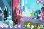 Crystal Empire Seek & Find level 2 screenshot 1