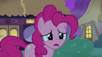 """Pinkie Pie """"and the day before that"""" S8E3"""