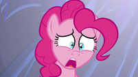 "Pinkie Pie distressed ""you win!"" S5E19"