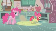 S01E12 Apple Bloom szuka ciastek