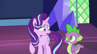 """Starlight Glimmer """"this whole plan seems wrong"""" S7E26"""