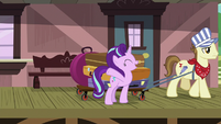 Starlight Glimmer -we have tons in common- S7E24