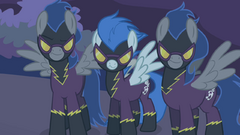 The Shadowbolts annoyed S1E02.png
