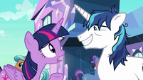 """Twilight """"probably need all kinds of help!"""" S6E1"""