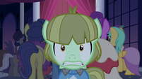 Unnamed colt incredibly frightened S5E7