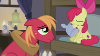 Apple Bloom -I wish we didn't have to- S5E20