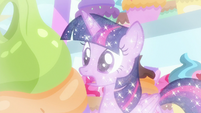 """Astral Twilight """"I am merely the messenger"""" S9E3"""