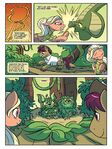 Comic issue 93 page 2