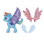 POP Rainbow Dash Wings Kit