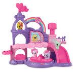 Playskool Musical Celebration Castle