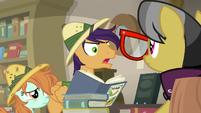 """Pony 1 """"Daring Do kicks puppies!"""" S9E21"""