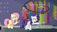 """Rarity """"divided by season, color, and price"""" S8E4"""