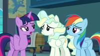 "Twilight ""we'll give Dash's method a shot"" S6E24"