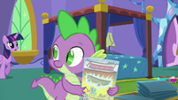 Twilight -They're mint-in-bag!- S5E19