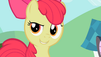 Apple Bloom 'Today's the day' S2E06