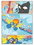 Comic issue 81 page 3