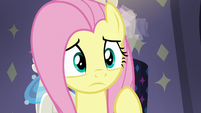 Fluttershy unsure how to access her inner strength S8E4