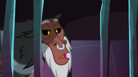 Lord Tirek -I know- S8E25