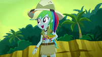 "Rainbow Dash ""now I just have to find"" SS12"
