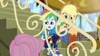 Rainbow Dash -you perform all the time- CYOE2