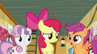 "Scootaloo ""Do things together"" S6E4"