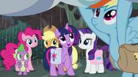 Twilight -we have all the magic we need- S8E25