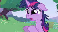 """Twilight Sparkle """"This is everything"""" S2E03"""