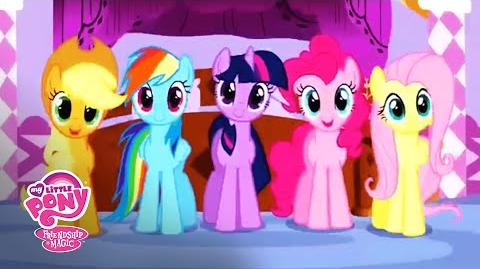 Equestria Girls (commercial)