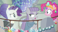 Maud Pie --Boulder says they're all too stuck-up-- S6E3