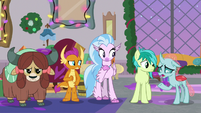 Ocellus -why would you ruin things for us-- S8E16