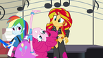 Pinkie Pie 'for your own personal army' (new version) EG2