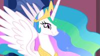 Princess Celestia ID