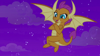 Smolder -don't forget the dragons- S8E21