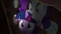 Twilight --but they do whatever the Dragon Lord says!-- S6E5
