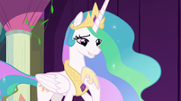 """Celestia """"happiness with my friends"""" S8E7"""