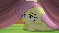 """Fluttershy """"Oh, look"""" S5E21"""