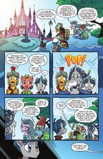 Legends of Magic issue 12 page 4