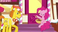 Pinkie -No way!- S5E19