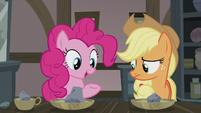 Pinkie Pie -...rock soup!- S5E20