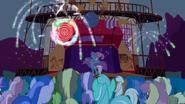 S01E06 Fajerwerki na tle Wszechmocnej Trixie